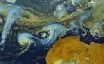 Tempête Nadine : Les précisions de Karrouk