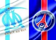 Coupe de la Ligue : PSG-OM à l'affiche des huitièmes