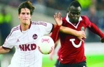 Bundesliga Confirmation de Hanovre
