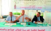 Le Championnat du monde master de sambo à Casablanca : 26 pays seront de la partie
