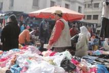 Des marchands ambulants délogés de la voie publique : Opération coup de poing contre les «Ferrachates» de Sidi El Bernoussi