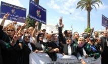 A l'appel du Syndicat démocratique de la justice : Grève aujourd'hui dans les tribunaux