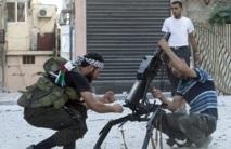 La Syrie s'enlise dans sa crise : Combats sans précédent à Alep entre militaires et  insurgés