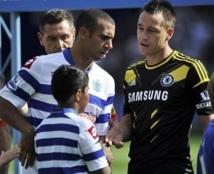 Terry suspendu quatre matches par la FA