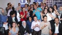 SIFE World Cup 2012 : L'OCP soutient l'équipe de la Faculté des sciences juridiques et sociales de Settat