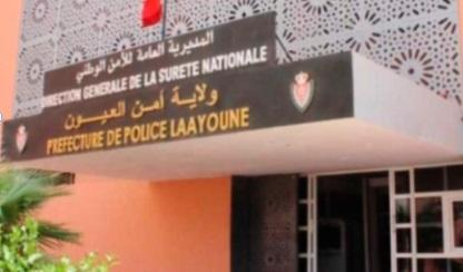 Interpellation de 14 personnes à Laâyoune