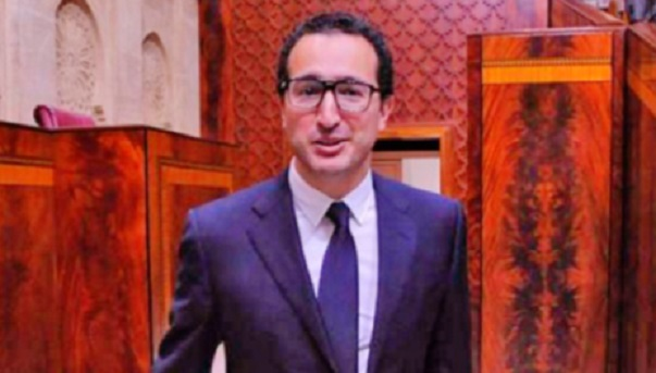 Othman El Ferdaous : La presse a besoin d'un modèle de développement spécial