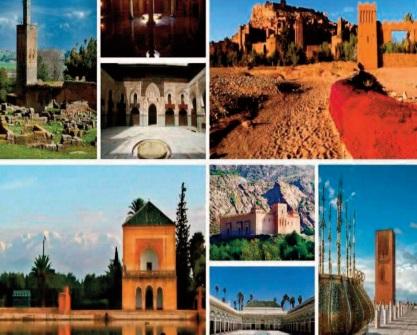 Appel à  l'adoption d'une nouvelle approche dans la gestion des monuments historiques