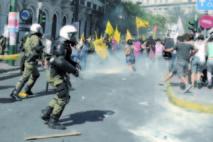 L'Europe s'enlise dans la crise: La Grèce attend la troïka pour boucler son nouveau plan de rigueur