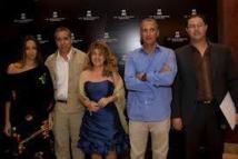Prix littéraire de la Mamounia: Mohamed Nedali, lauréat de la 3ème édition