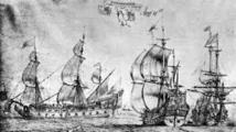 """""""Opération Lune"""": A la découverte de l'épave cachée du Roi Soleil"""