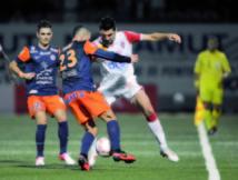 Ligue 1: Montpellier se ressaisit aux dépens de Nancy