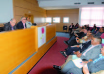 Abdelouahed Radi devant le Conseil national de l'USFP : Le gouvernement navigue à vue et sans radar