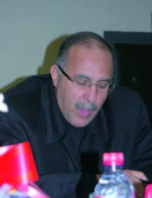 Abdelmoula Abdelmoumni, à l'occasion d'une journée d'étude organisée à Saïdia «Protéger les acquis des adhérents, un défi majeur pour la MGPAP»