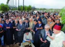 Fathallah Oualalou à l'enterrement du grand militant Abdellah Cherkaoui : «Tu as marqué ta vie par une forte présence dans tous les domaines»