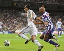 Liga : Le Real fait le plein de confiance avant le clasico