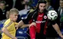 Bundesliga : Francfort s'accroche à son invincibilité