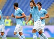 Calcio : Naples tient à merveille le rythme imposé par la Juventus