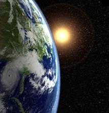La distance Terre-Soleil gravée dans le marbre