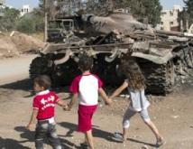 Crise syrienne : Damas accuse Washington d'un scénario à l'irakienne