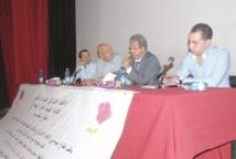 Conférence-débat des ingénieurs USFP : Le diagnostic de Kamal Daissaoui