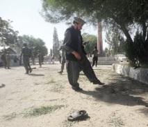 Les Talibans poursuivent leur offensive : Attentat suicide meurtrier dans l'est de l'Afghanistan
