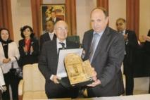 Signature d'une convention de fraternité : De Rabat à Al Qods une seule et même lutte