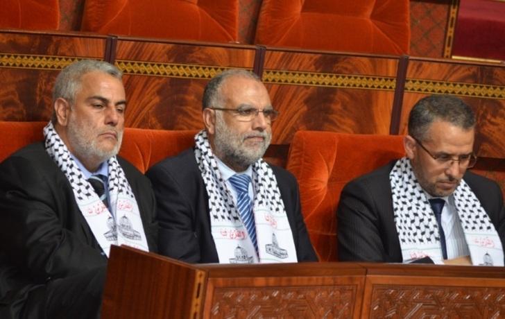Scrutin anticipé, ministres islamistes en campagne et appel pour un Exécutif d'union nationale : A Tanger et Marrakech, l'épreuve de vérité pour le gouvernement Benkirane