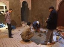 Attirés par le travail dans le bâtiment : Les Marocains à la tête des immigrés clandestins interpellés en Algérie