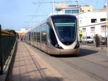 Journée d'étude sur la mobilité urbaine durable : Grève du personnel du tramway de Rabat-Salé