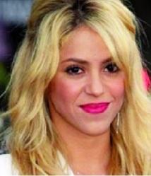 People : Shakira  le prénom  de son futur fils révélé