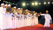 Ahidous à la Villa des arts de Rabat : Poésie, chant et danse au menu