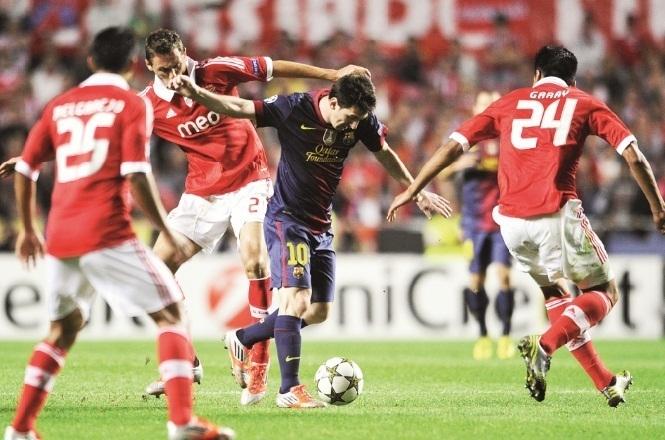 Ligue des Champions de l'UEFA : Le Bayern chute en Biélorussie, le Barça sans forcer à Lisbonne et la Juve accrochée à Turin