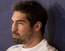 Handball français : Nikola Karabatic mis en examen
