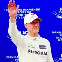 Le patron de Mercedes dédouane :  Michael Schumacher de son échec