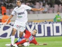 """Entretien avec Hamza Bourazzouk : """"La concurrence au Raja est rude mais loyale. Tous les Marocains doivent être derrière Taoussi"""""""