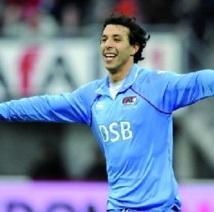 Mounir Hamdaoui d'appoint