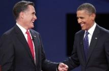 Débat présidentiel de Denver : Obama et Romney exposent des visions diamétralement opposées