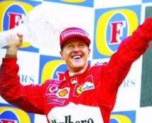 Formule 1 : Schumacher prend vraiment sa retraite