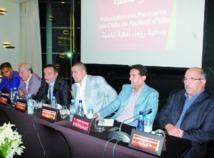 Botola Pro Elite : Les présidents des clubs se sont constitués en association