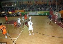 29ème championnat arabe des clubs champions : Berkane capitale du handball arabe