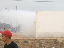 Après les violents affrontements de la nuit de mardi à mercredi : Sidi Ifni panse ses plaies