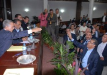 PAM, UC, RNI et MP font front commun contre le PJD : Guerre de tranchées au Conseil de la ville de Casablanca