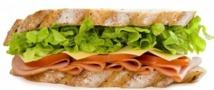 Interdiction de manger des sandwichs dans le centre-ville de Rome !
