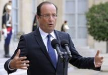 France Hollande veut reporter les élections cantonales et régionales