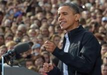 Présidentielle américaine : Obama contre-attaque après sa prestation mitigée lors du débat