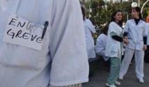 Syndicats vs ministre de la Santé : Une grève de 48 heures pour riposter à El Ouardi