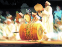 27 troupes attendues du 19 au 21 octobre: Ouarzazate retrouve son Festival national d'Ahwach
