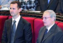 La Turquie suggère que Chareh remplace Al Assad