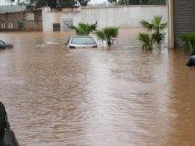 L'OCDE tire la sonnette d'alarme : Le risque  d'inondations plane encore sur Casablanca
